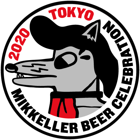 Mikkeller Beer Celebration Logo